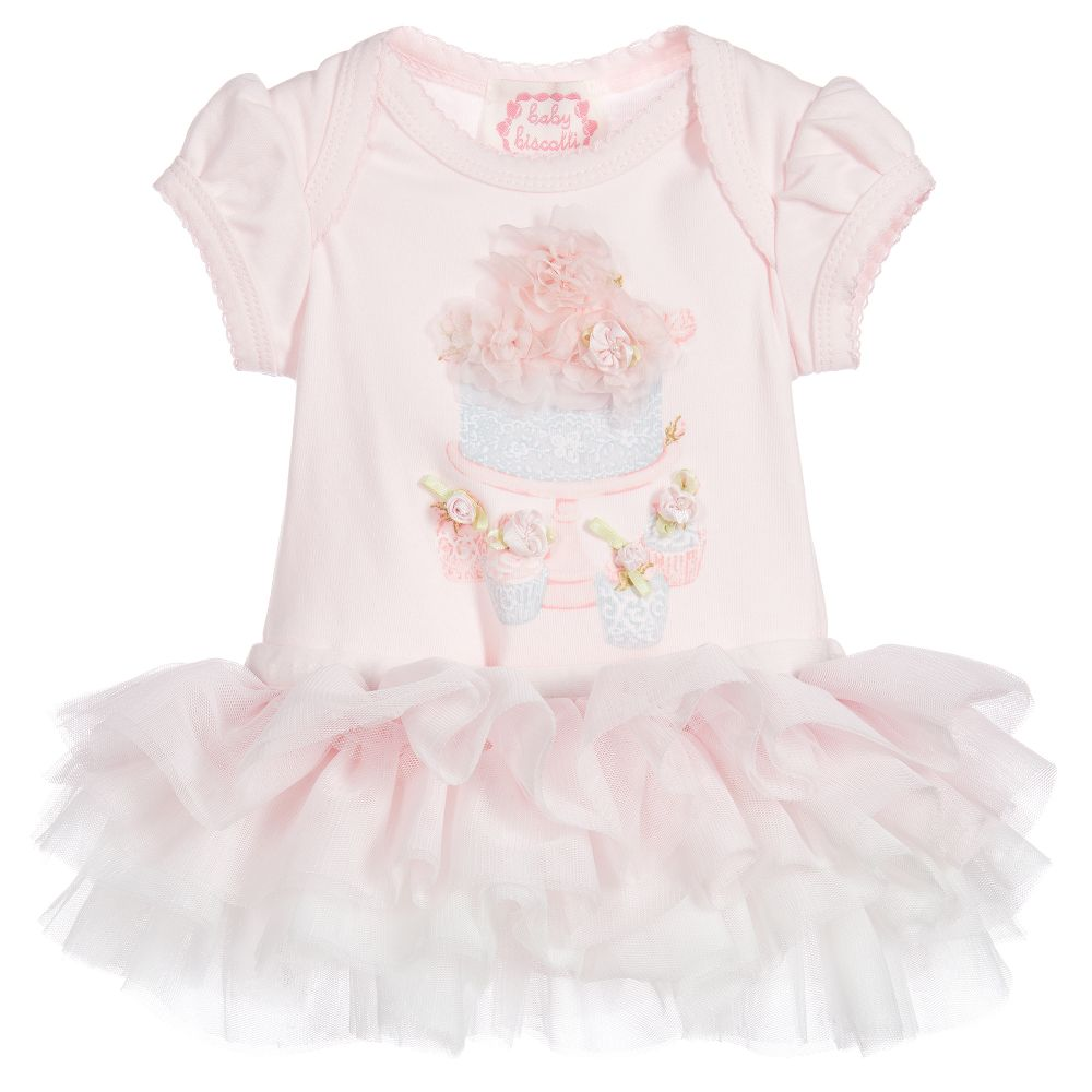 85e6439cb4fca Kate Mack   Biscotti Baby Girls 2 Piece Skirt Set - little Boppers